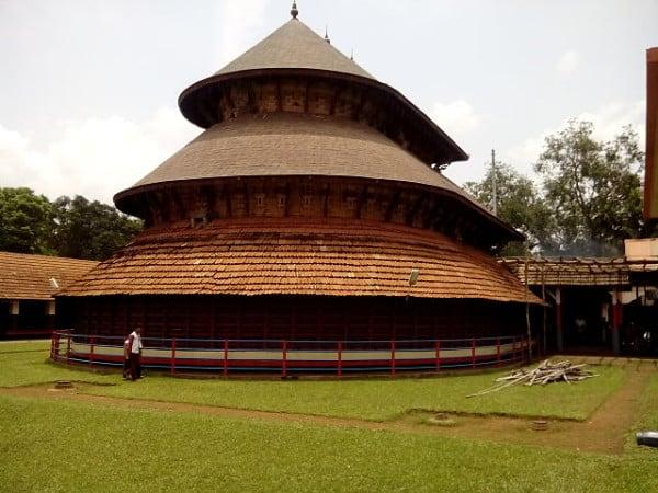 Madhur Temple