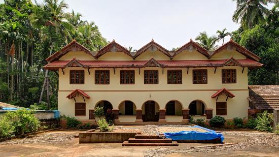 Maipadi Palace